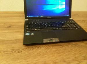Laptop Toshiba Tecra R850/i5/12GBram/extra