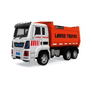 Igračka za dječake - Kamion