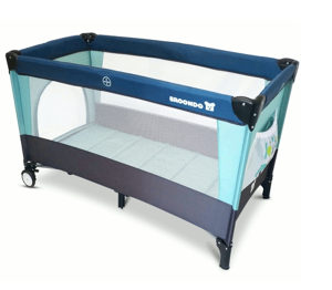BROONDO DK-2L vikend/putni krevetic/krevetac za bebe