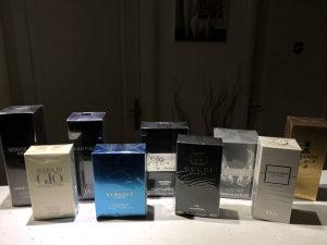 Muski i zenski originalni parfemi !