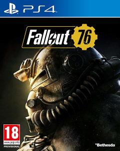 Fallout 76 (PlayStation 4 - PS4)