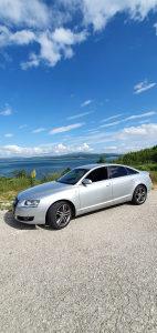 Audi A6 3.0 TDI QVATRO