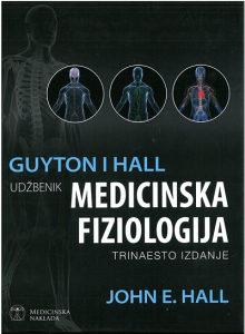"""Guyton i Hall """"MEDICINSKA FIZIOLOGIJA"""""""