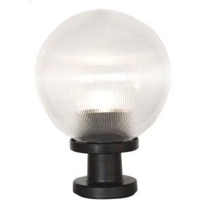 LAMPA VANJSKA STUB  TRANSPARENT 12212