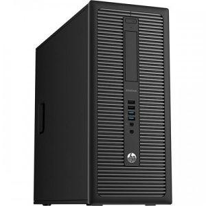 HP EliteDesk 800 G1 Tower i7-4770  8GB 1TB