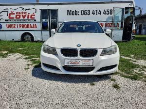 BMW 316 EURO5