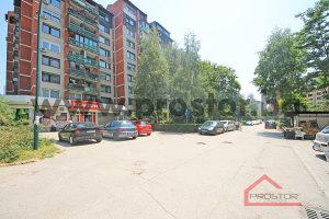 PROSTOR prodaje: Četverosoban stan, Vojničko Polje