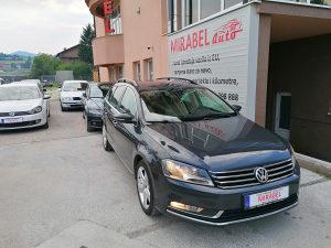 VW PASSAT 7