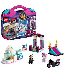 LEGO - Igračka Lego Movie LUCY'S BOX 70833