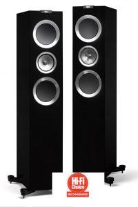 Zvučnici KEF R700 par
