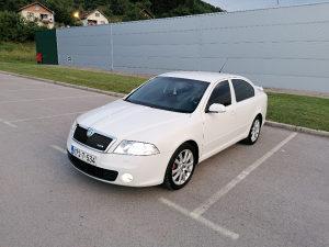 Škoda OCTAVIA VRS 2.0 TFSI