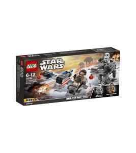 LEGO - Igračka ski speeder