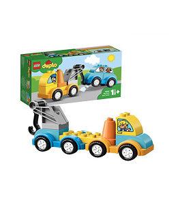 LEGO - Igračka moje prvo vučno vozilo 10883