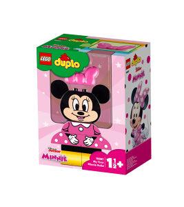 LEGO - Igračka moja prva složena Minnie 10897