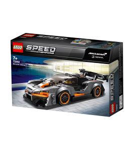 Igračka McLaren Senna 75892 LEGO