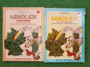 Knjiga za Njemački jezik