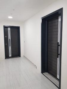 Vrata ulazna protivprovalna/protuprovalna sigurnosna