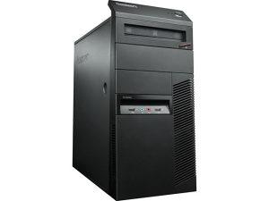 Lenovo ThinkC M82p Tower i5-3470 8GB  500GB