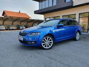 Škoda Octavia A7 led/xsenon/panorama 2016 god 2.0 110kw