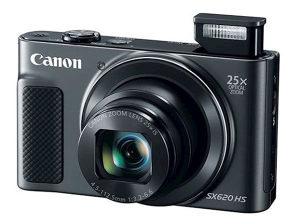 Fotoaparat CANON SX620HS BK