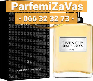 Givenchy Gentleman Originale 100ml EDT M 100 ml