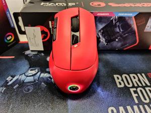 Gaming Miš Marvo M428 Crveni