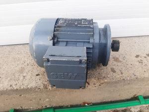 Elektro motor 0.37 kw 1450 o/ min
