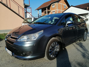 CITROEN C4 1.6HDI 66KW 2007GOD