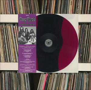 DEEP PURPLE - The BBC Sessions 1968 - 1969