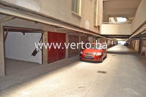 Garaza 16 m2, Stupine, Tuzla