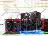 Slušalice Gaming MARVO H8329 wired