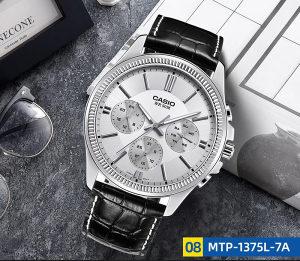 Sat Casio MTP-1375L-7AVDF