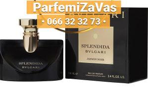 Bvlgari Splendida Jasmin Noir 100ml EDP ... Ž 100 ml