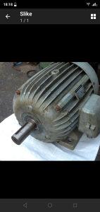 Motor 3kw 2880 obrtaja moguća zamjena za sporiji motor