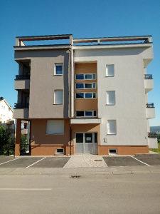Useljivi stanovi, naselje Ada, Banja Luka