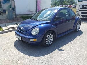 Volkswagen New Beetle 1.9 tdi 66kw regis do 24.7.2021
