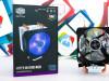 Cooler za CPU Cooler Master Hyper H410R RGB