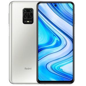 XIAOMI REDMI NOTE 9S 4/64GB EU Dual SIM