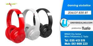 ZEALOT B36 Bluetooth slušalice