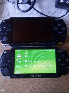 PSP cipovan
