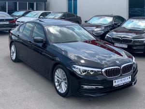 BMW G30 530 X-Drive 74t kilometara 1 vlasnik