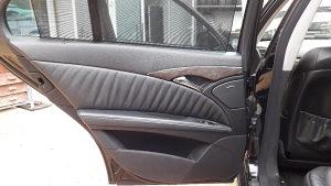 Dijelovi Mercedes E 320