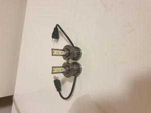 H7 LED SIJALICE