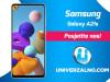 Samsung Galaxy A21s 64GB (4GB RAM)