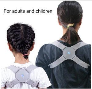 Pojas za leđa kicmu za djecu i odrasle pametni pojas