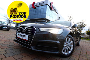 Audi A6 3.0 TDI Quattro S-Tronic EXCLUSIVE PLUS