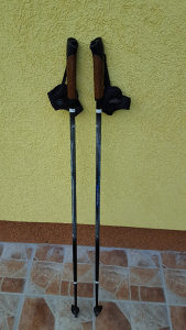 Štapovi za šetnju/planinarenje CRANE Nordic Walking