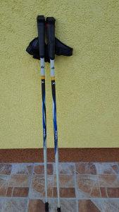 Štapovi za šetnju/planinarenje CRANE Nordic Experience