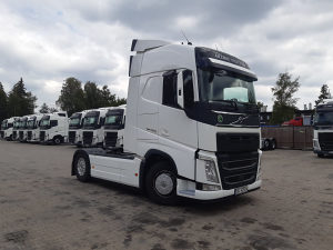 Volvo FH 500 2017 U Dolasku GARANCIJA