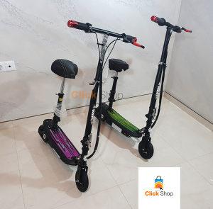 ELEKTRICNI TROTINET Scooter / Skuter DO 80kg romobil